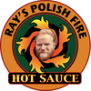 Ray's Polish Fire | Hand-Crafted Michigan Hot Sauces